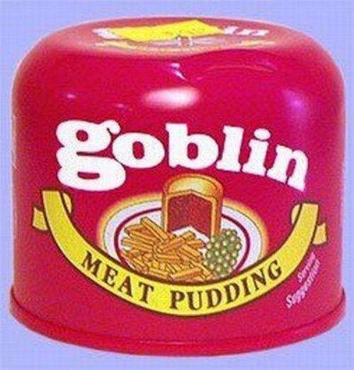 The Most Unusual Canned Foods (30 pics)