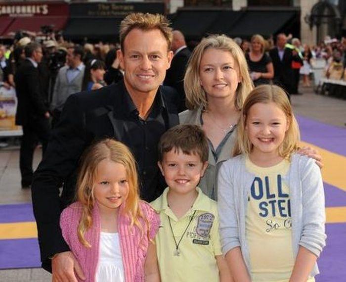 Celebrity Parents (75 pics)