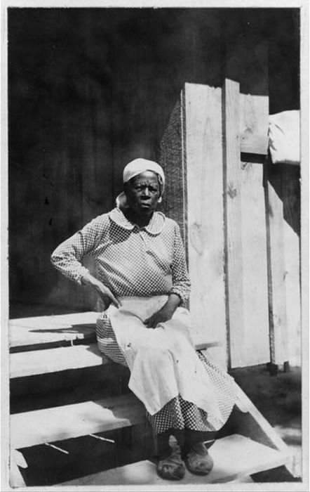 Men and Women Who Were Born Into Slavery (49 pics)