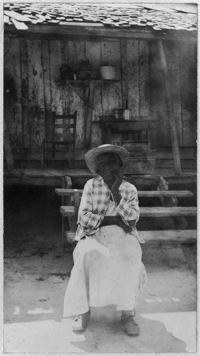 Men And Women Who Were Born Into Slavery 49 Pics-7725