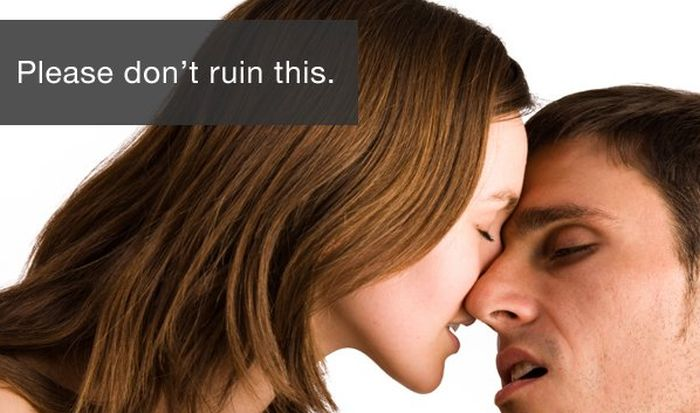 Things People Say During Sex And What They Really Mean (50 pics)