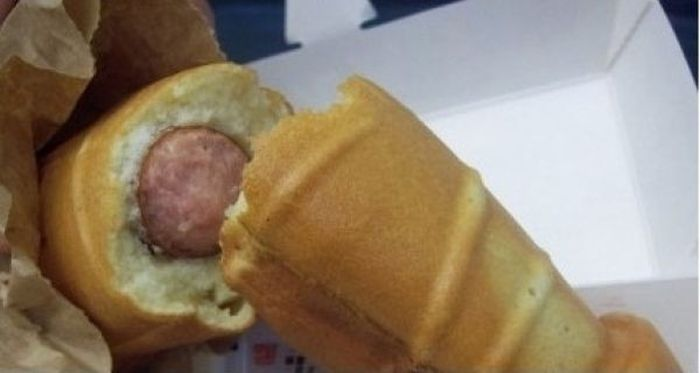 Japanese Hot Dog for Adults Only (4 pics)