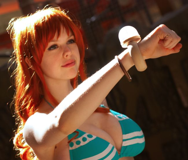 Sexy and Hot Cosplay Girls (25 pics)