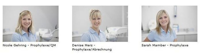 A Dental Practice in Germany Every Man Will Love (5 pics)