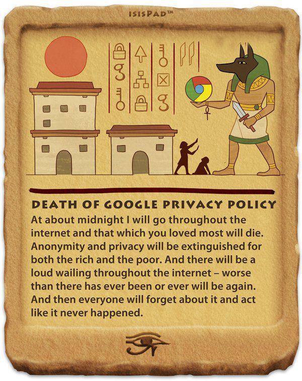 The Ten Internet Plagues (10 pics)