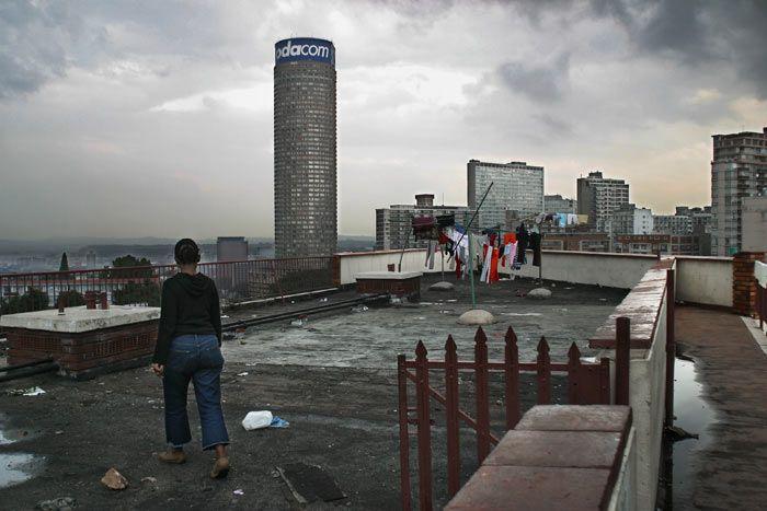 Ponte City Apartments (15 pics)