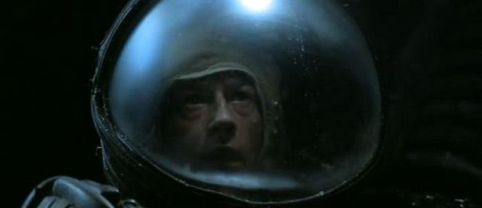 """Behind the Scenes of """"Alien"""" (40 pics)"""