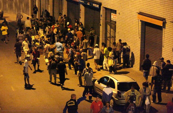 Crack Addicts of Brazil (24 pics)
