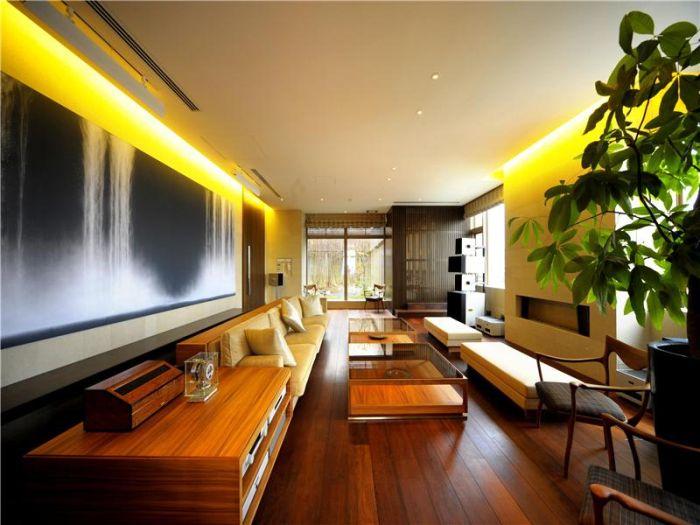 Apartment for 21.8 Million USD (27 pics)