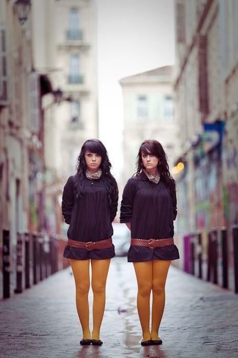 Beautiful Girls by Matthieu Sonnet (123 pics)