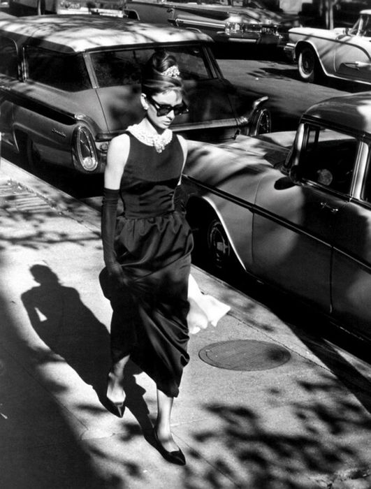 Old Hollywood (45 pics)