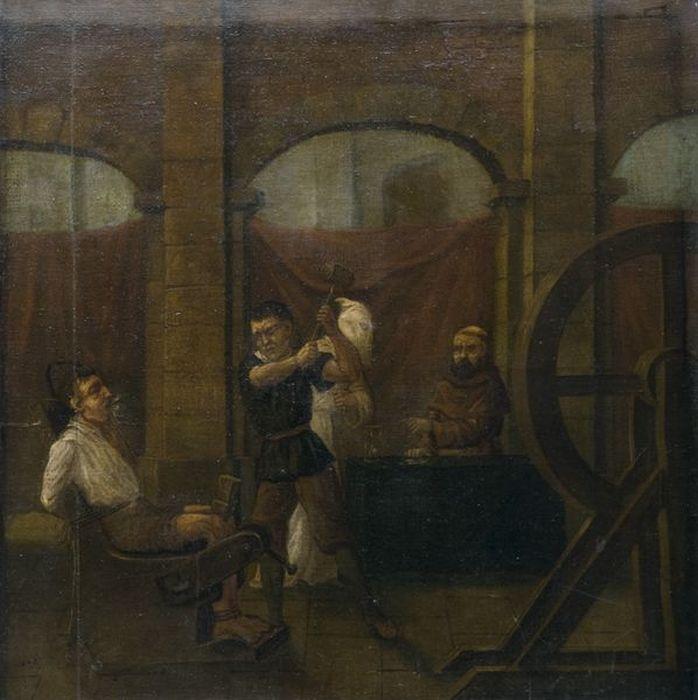 Torture Instruments of Fernand Meysonnier (74 pics)