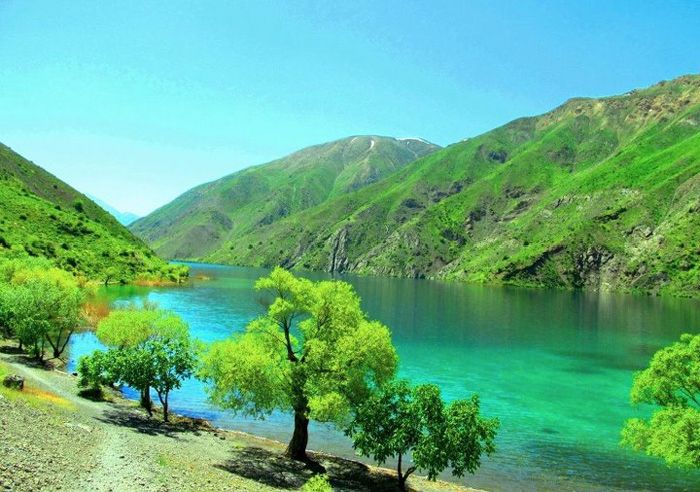 Beautiful Pictures of Iran (50 pics)