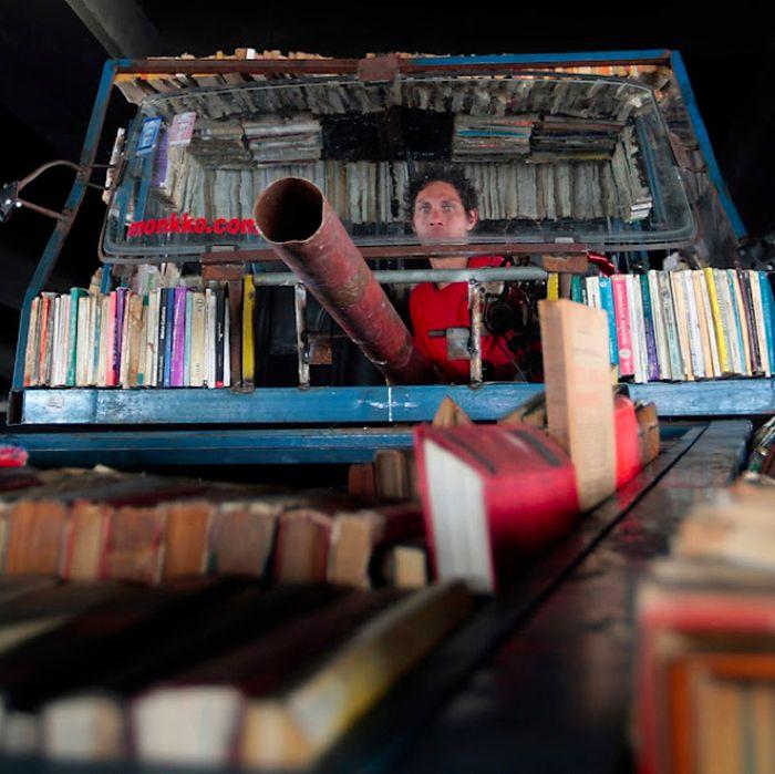 Portable Tank Library (10 pics)