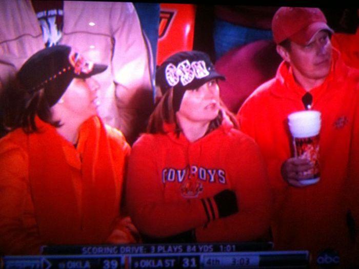 Sad Fans on ESPN (60 pics)
