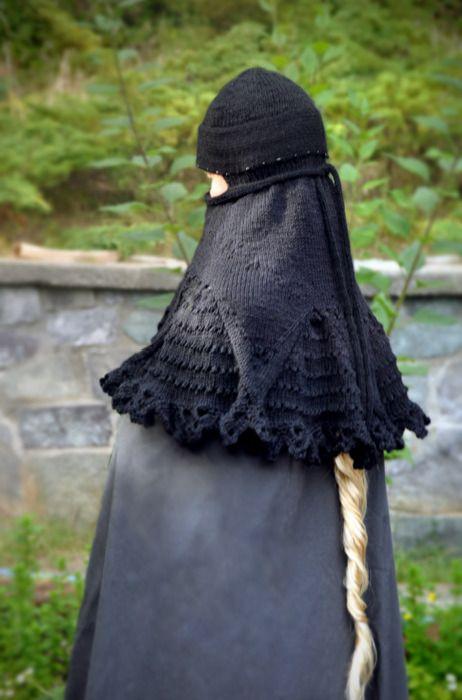 Brutal Knitting (35 pics)