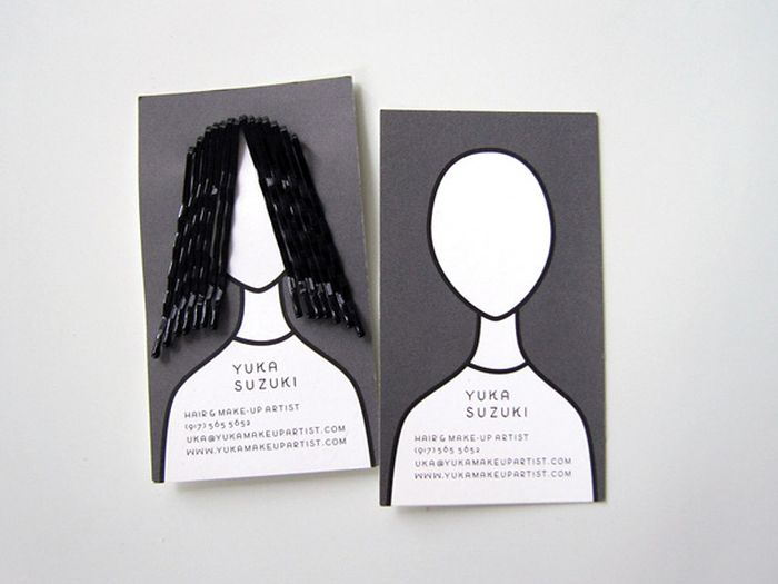 Creative Business Card Designs (32 pics)