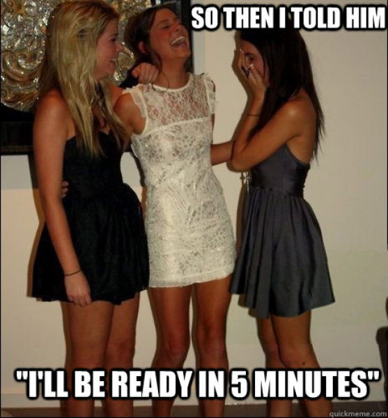 Best of the Vindictive Girls Meme (16 pics)