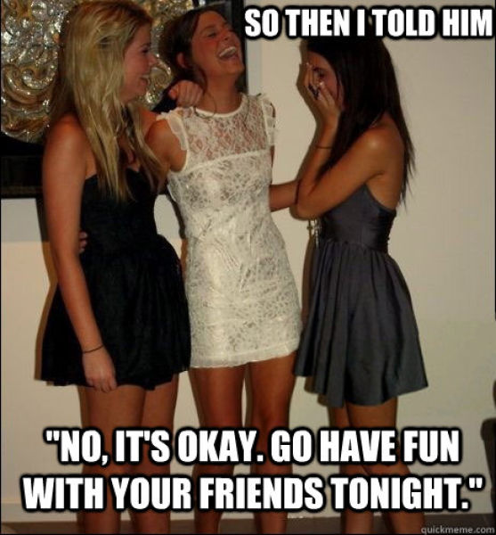 Best of the Vindictive Girls Meme (16 pics)