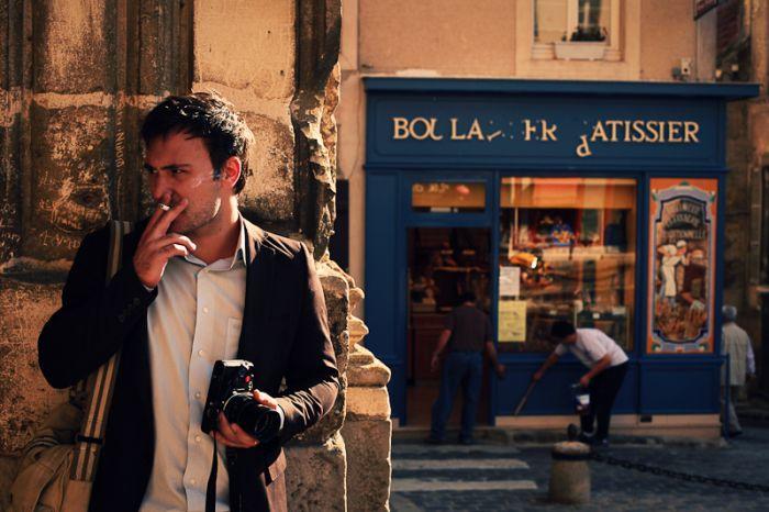 Photos by Julien Mauve (99 pics)