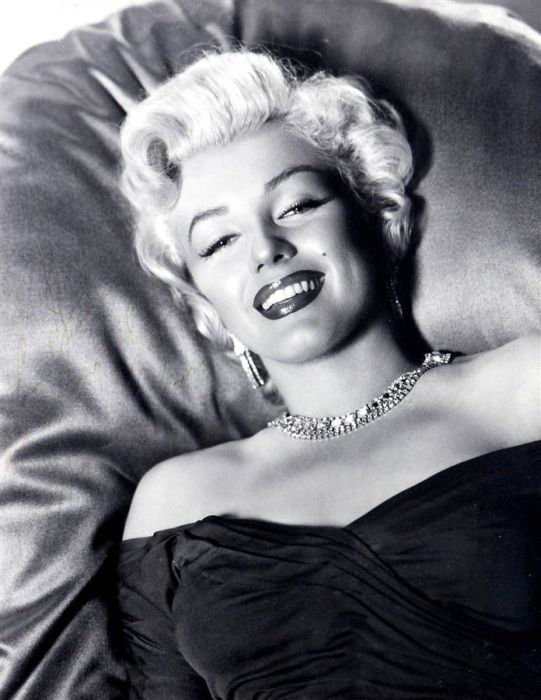 Previously Unknown Photos of Marilyn Monroe (28 pics)