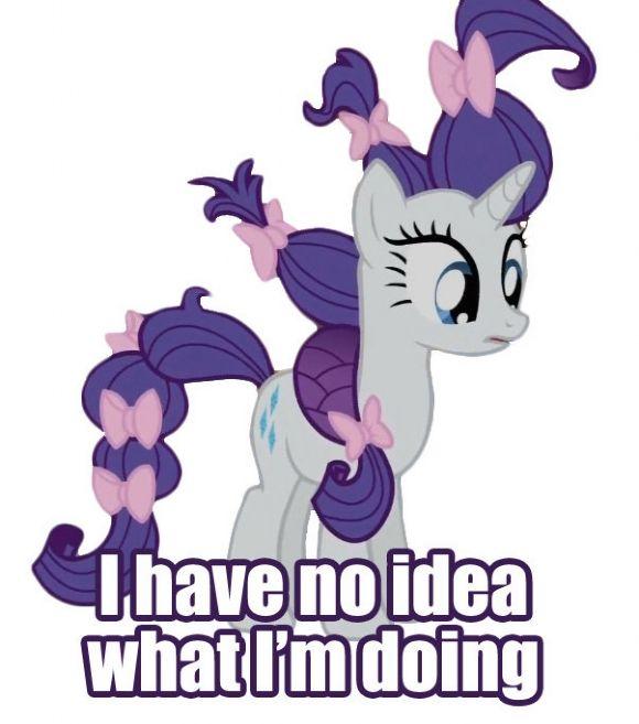 I Have No Idea What I'm Doing (20 pics)