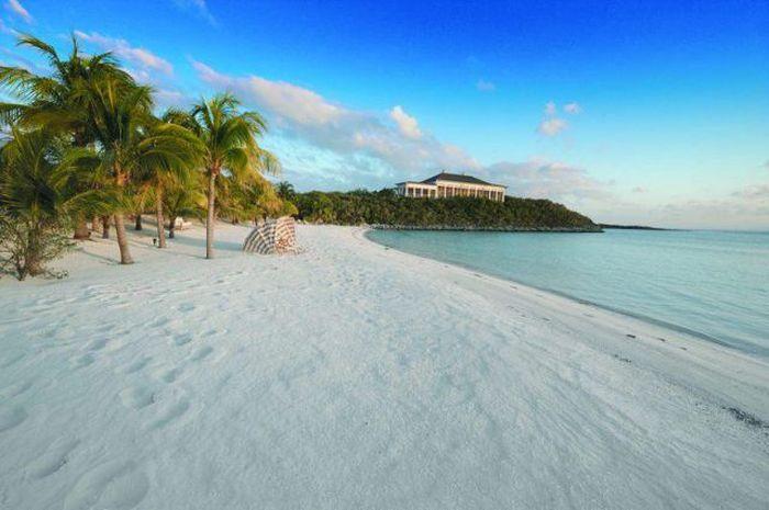 Private Island Paradise (30 pics)