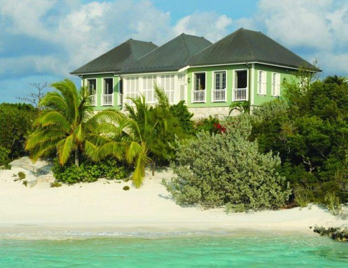 Private Island Paradise (30 pics)