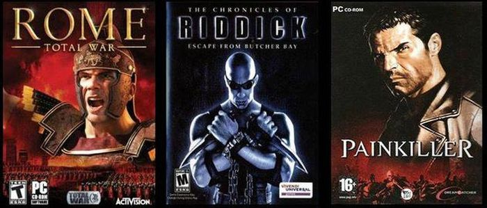 2004 Was the Best Gaming Year? (13 pics)