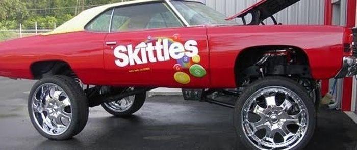 Snack Cars (30 pics)