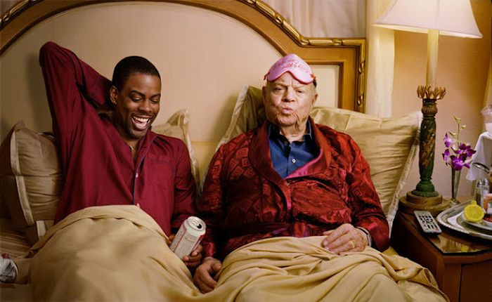 Awesome Celebrity Pictures by Martin Schoeller (76 pics)
