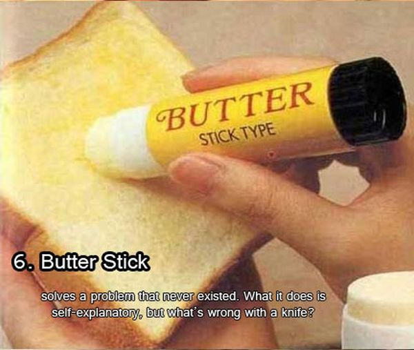 Top 10 Most Awkward Inventions (10 pics)