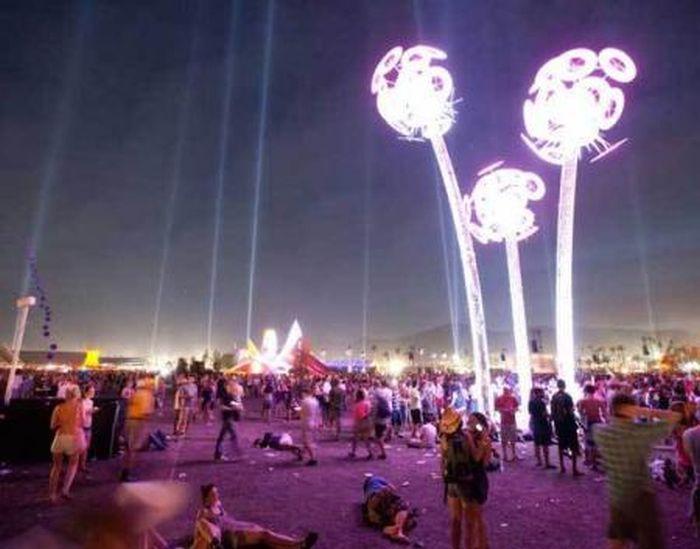 Coachella Festival (49 pics)