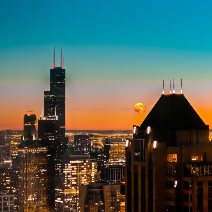 Chicago by John Harrison (12 pics)