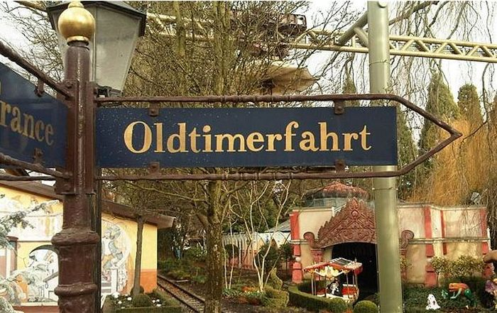 Unfortunate Place Names (18 pics)