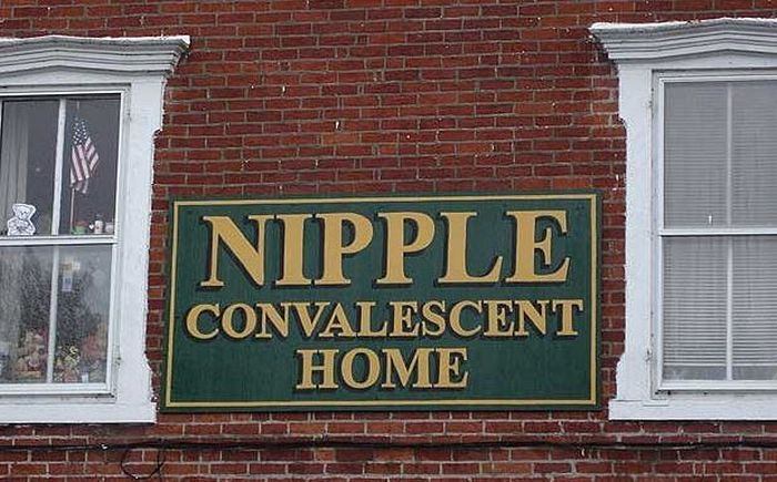 Unfortunate Place Names (18 pics)