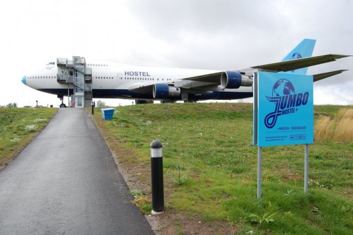 Arlanda Airport Hotel (14 pics)