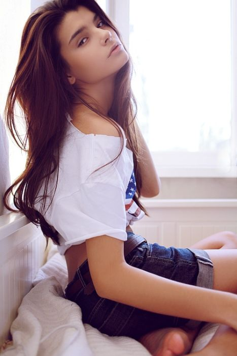 Beautiful Girls (152 pics)