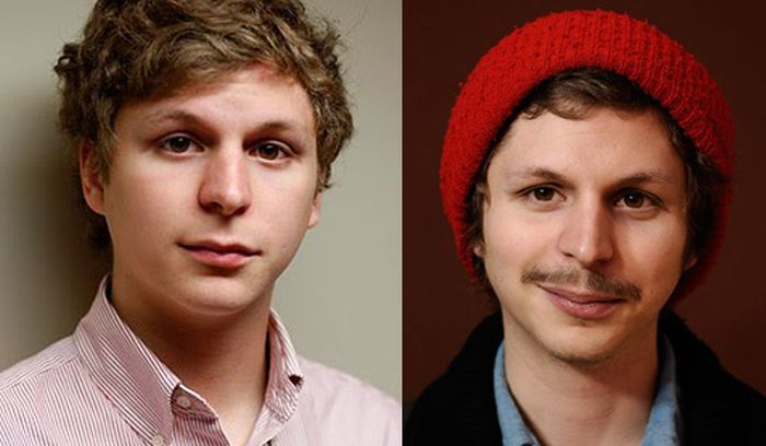 Celebrities That Look Better Without Facial Hair (15 pics)