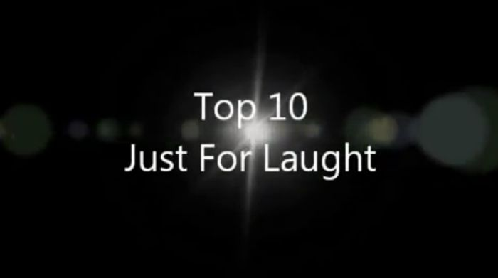 Just For Laugh- Top 10 Funny Pranks