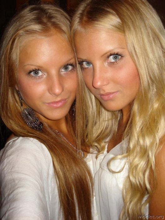 Cute Girls (100 pics)