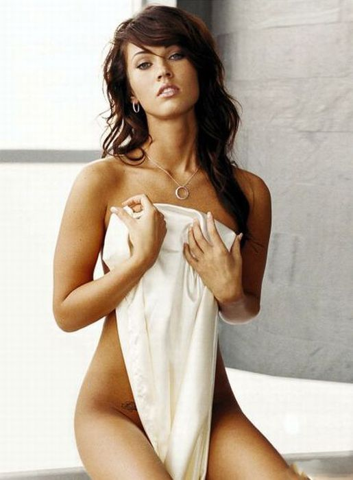 Megan Fox Photos (52 pics)