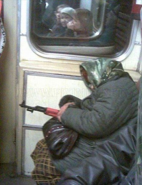 Only in Russia (59 pics)