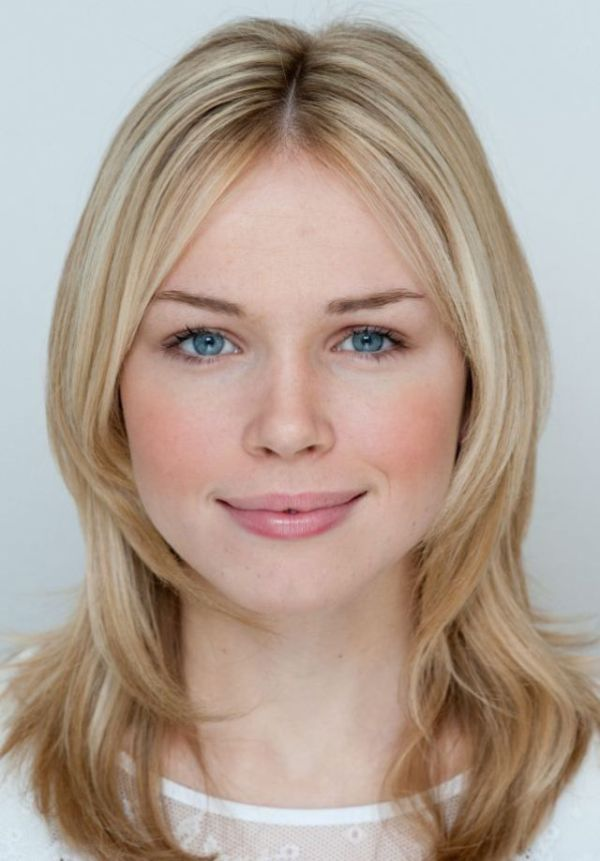 Britain's Most Naturally Beautiful Face (7 pics)