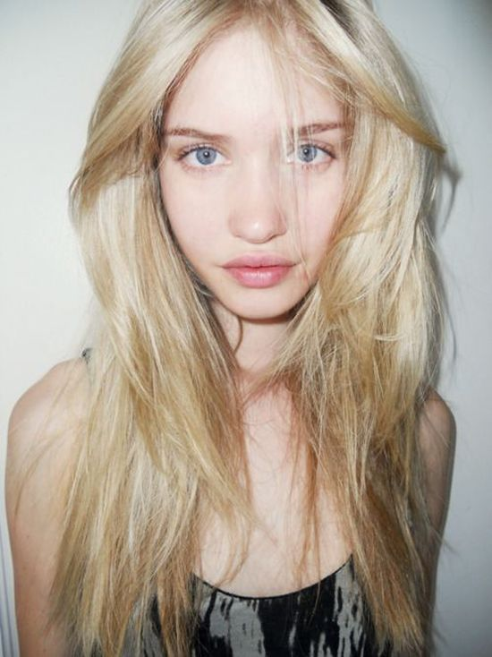 Blue Eyed Girls (26 pics)
