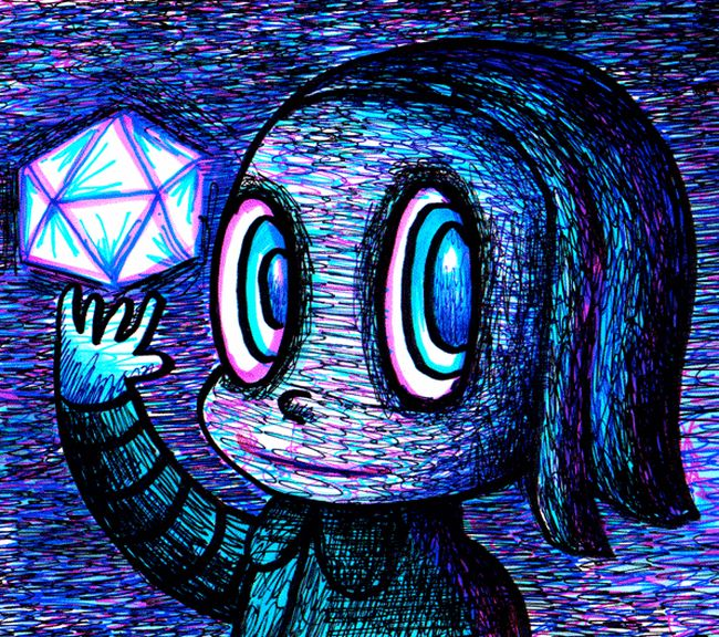 Hand Drawn Animated Gifs (14 gifs)