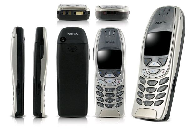 Cell Phone Evolution (81 pics)