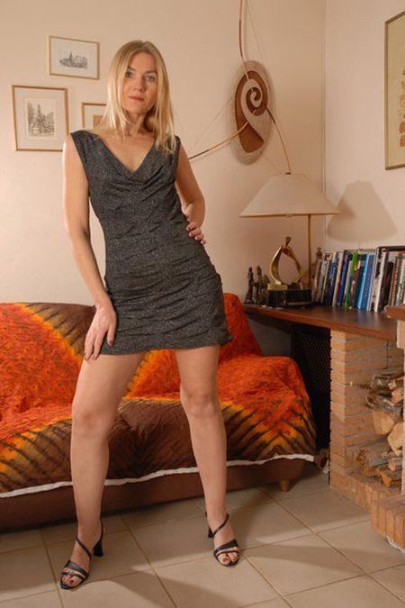 Super Sexy Dress (8 pics)