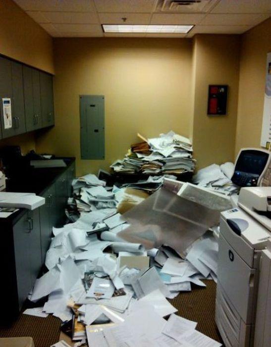 I Hate My Job. Part 2 (77 pics)