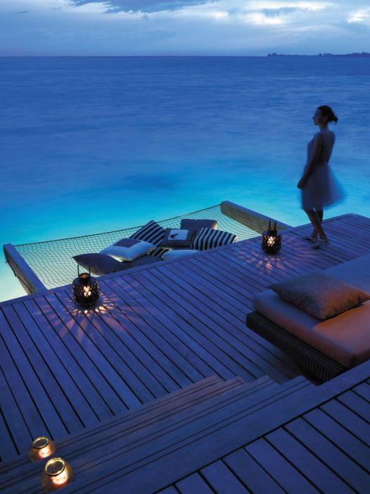 5 Star Luxury Villingili Resort and Spa in Maldives (22 pics)